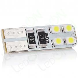 Cветодиодная лампа W5W-8s35c