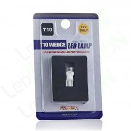 Светодиодная лампа Solarzen W5W-2s56