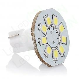Светодиодная лампа W5W-6s50b