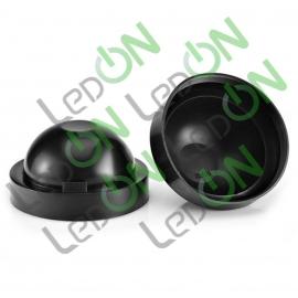 Комплект резиновых крышек для светодиодных ламп №17 (105 x 60)