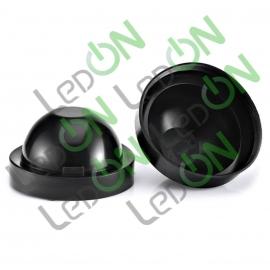 Комплект резиновых крышек для светодиодных ламп №18 (110 x 65)