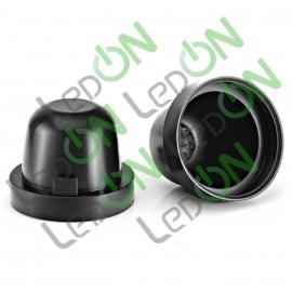 Комплект резиновых крышек для светодиодных ламп №11 (65 x 55)
