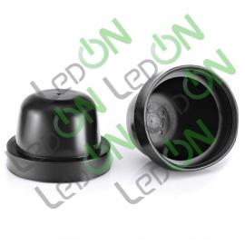 Комплект резиновых крышек для светодиодных ламп №12 (70 x 50)