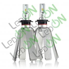 Комплект автомобильных светодиодных ламп H7-SMART2