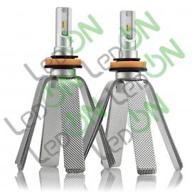 Комплект автомобильных светодиодных ламп H8/H9/H11/H16-SMART2
