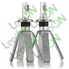 Комплект светодиодных ламп H4-SMART2