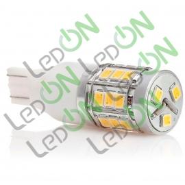 Светодиодная лампа W16W - D27s35-ЗХ