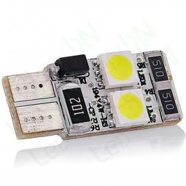 Светодиодная лампа W5W-4s50c