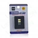 Cветодиодная лампа Solarzen W5W-4s54s