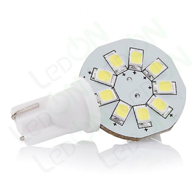 Cветодиодная лампа W5W-6s50o