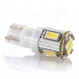 Cветодиодная лампа MoonLight W5W-2W