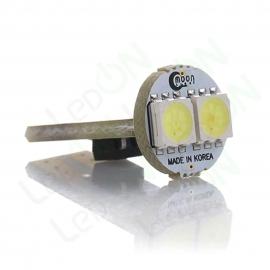 Светодиодная лампа MoonLight W5W-2s54