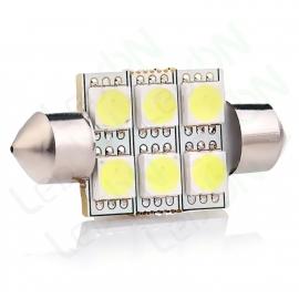 Светодиодная лампа F-6s54f36