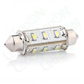 Светодиодная лампа F-12s14r42