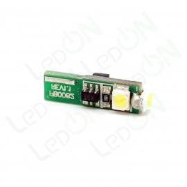 Светодиодная лампа W1,2W-3s35