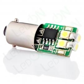 Светодиодная лампа T4W-6s35