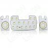 Набор светодиодных ламп Sunico для подсветки салона KIA Cerato (08-12) / Hyundai i30 (07-12)