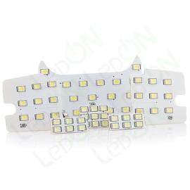 Набор светодиодных ламп Sunico для подсветки салона, багажника и заднего номера Mitsubishi Lancer X