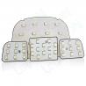 Набор светодиодных ламп Sunico для подсветки салона и багажника Hyundai Santa Fe (06-12)