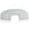 Набор светодиодных ламп Sunico для подсветки салона Chevrolet Epica