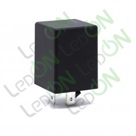 Реле (прерыватель) поворотников для светодиодных ламп FLL007