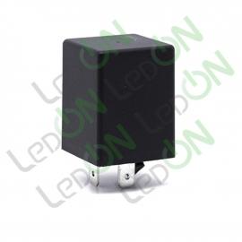 Реле (прерыватель) поворотников для светодиодных ламп FLL006