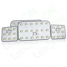 Набор светодиодных ламп Hyundai H-1 с отделением для очков