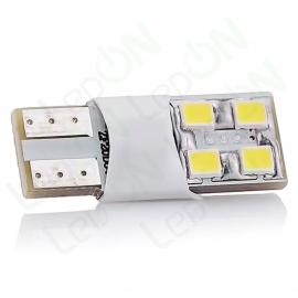 Светодиодная лампа W5W-4s35shp
