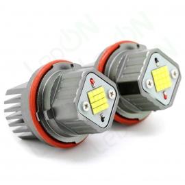 Комплект светодиодных маркеров / глазок BMW-80W кузов E39, E87, E53, E65, E66, E60, E61, E63, E64