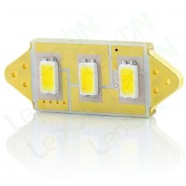 Светодиодная лампа C5W-D3s56f31