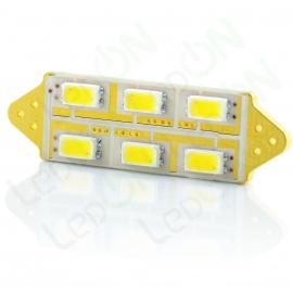 Светодиодная лампа C5W-D6s56f39