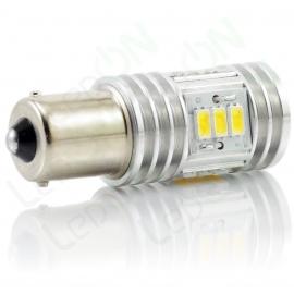 Светодиодная лампа P21W-D15s56-ЗХ
