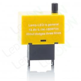 Реле указателей поворота для светодиодных ламп FLL009-2 (CF18-KT2)