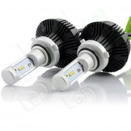 Комплект автомобильных светодиодных ламп Philips HB4-G7
