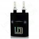 Комплект светодиодных ламп H15-R4B
