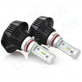 Комплект светодиодных ламп P13W-G7