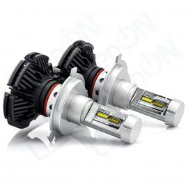 Комплект светодиодных ламп H4-G7s