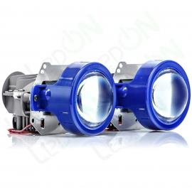 Комплект светодиодных би линз Bi-LED i.Lens 2