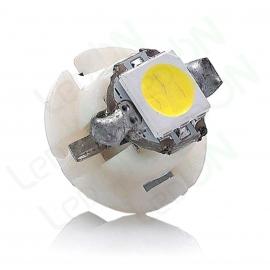 Светодиодная лампа в панель приборов B8.4d