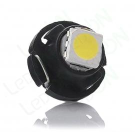Светодиодная лампа в панель приборов T4.7d