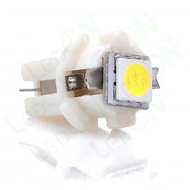 Светодиодная лампа в панель приборов B8.3d