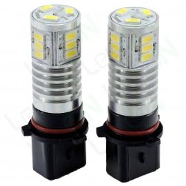 Светодиодная лампа P13W-D15s56