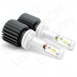 Комплект светодиодных ламп H27-G7