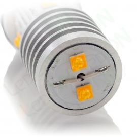 Светодиодная лампа W21W-D6s35Y