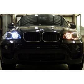Маркеры BMW