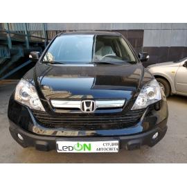 Замена линз Honda CR-V