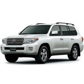 Toyota Land Cruiser 200 Рестайлинг 1