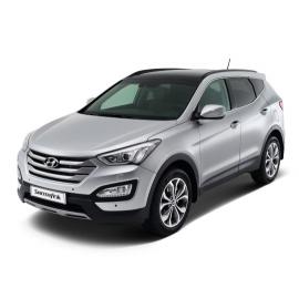 Замена линз Hyundai Santa Fe (12-15) DM