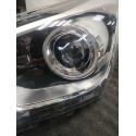 Замена линз Hyundai Solaris I (рестайлинг)