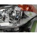 Замена линз Toyota Land Cruiser 200